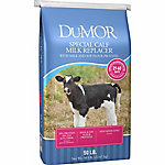 DuMOR Special Calf Milk Replacer with Milk & Soy Flour Proteins, 50 lb.
