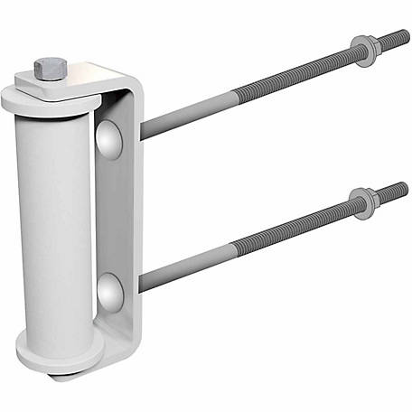 Sure-Fit Inside Corner Roller, White