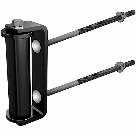 Sure-Fit Inside Corner Roller, Black