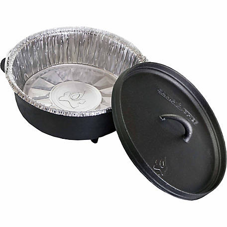 Camp Chef 10 in. Disposable Dutch Oven Liners