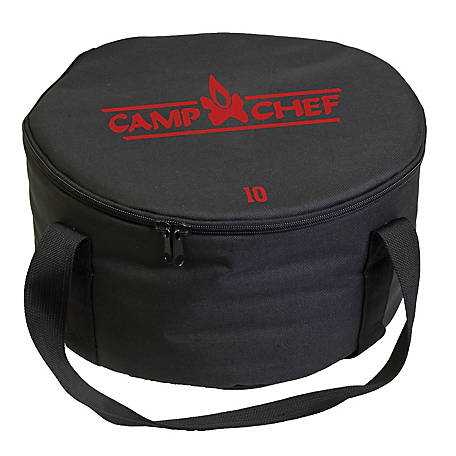 Camp Chef Dutch Oven Carry Bag, 10 in.