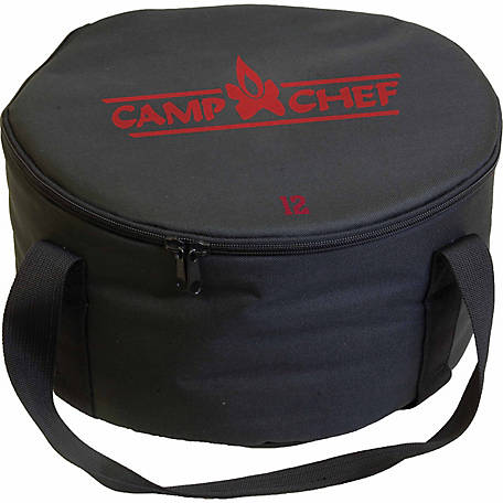 Camp Chef Dutch Oven Carry Bag, 12 in.