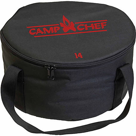 Camp Chef Dutch Oven Carry Bag, 14 in.