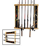 Rush Creek Creations 6-Rod Verticale & Horizontal Rack