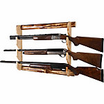 Rush Creek Creations 3-Gun Wall Rack