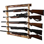 Rush Creek Creations 5-Gun Wall Rack