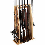 Rush Creek Creations 4-Gun, 8-Rod Combo Rack