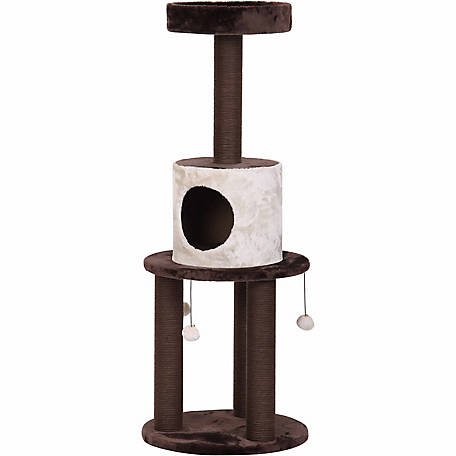 PetPals CupCake Cat Tree