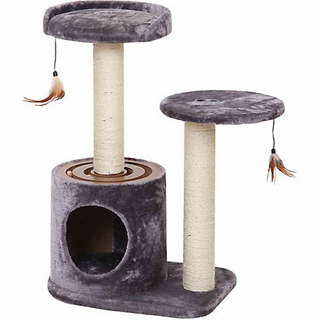 PetPals Acceleration Cat Condo