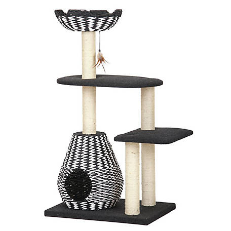 PetPals Ace Cat Condo