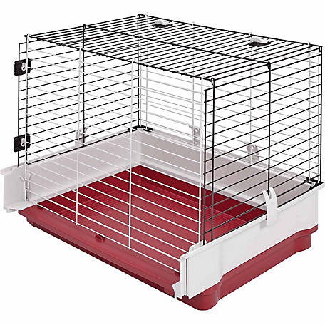 MidWest Homes for Pets Wabbitat Deluxe Rabbit Home Wire Extension