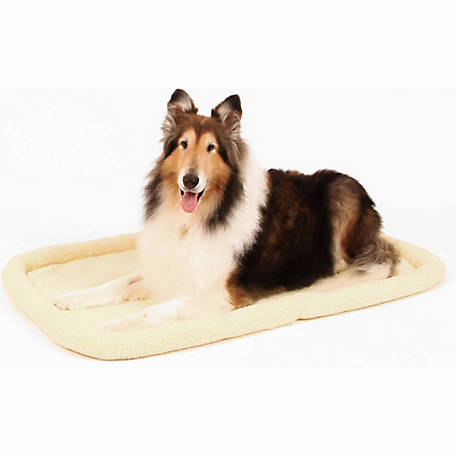 Carlson Pet Products Fleece Dog Bed