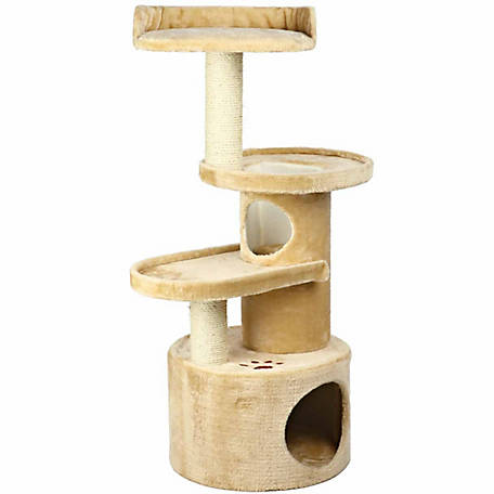 Trixie Pet Products Oviedo Cat Tree,