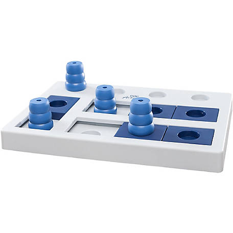 Trixie Pet Products Chess Game, Level 3