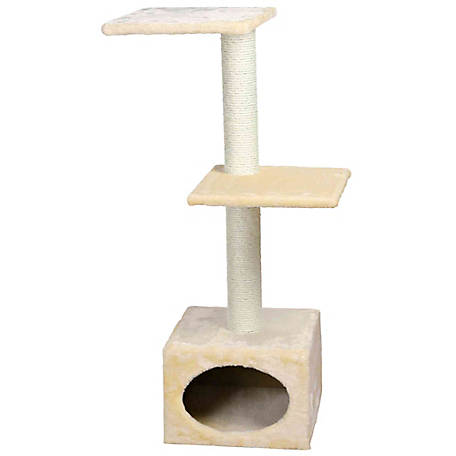 TRIXIE Pet Products Badalona Cat Tree, 43451