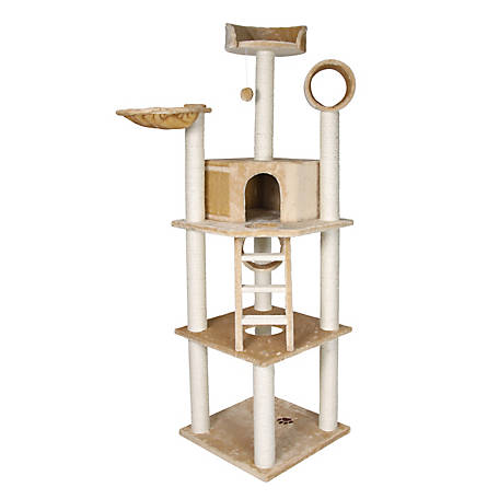 Trixie Pet Products Montilla Cat Playground
