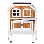 Trixie Pet Products 2 stories Cat Cottage