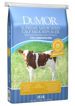 Shop 25 lb. DuMOR Milk Replacer at Tractor Supply Co.
