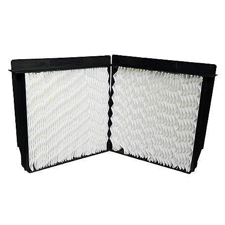 Essick Air Aircare 1040 Super Wick Humidifier Filter, Pack of 2, 1040