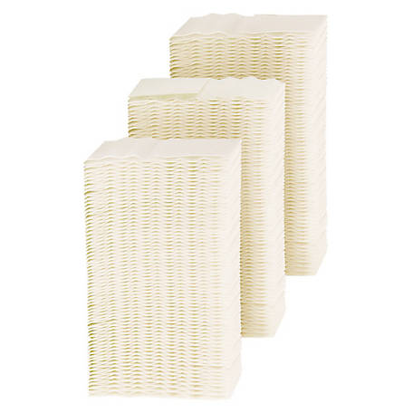 AIRCARE HDC311 Super Wick Humidifier Filter, Pack of 3, HDC311
