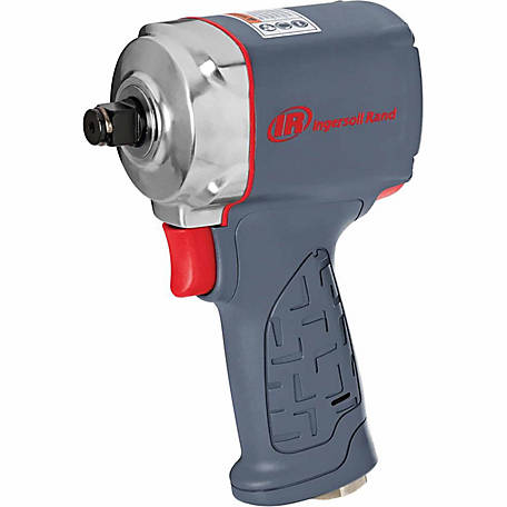 Ingersoll Rand 35MAX 1/2 in. Ultra-Compact Air Impactool