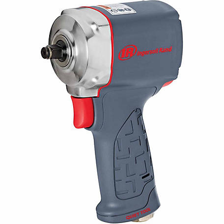 Ingersoll Rand 15QMAX 3/8 in. Quiet Ultra-Compact Air Impactool