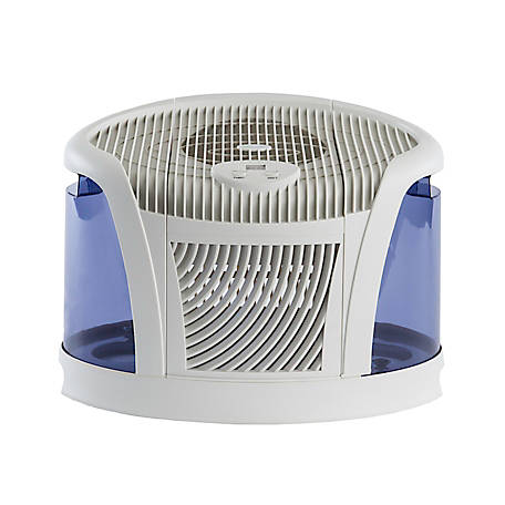 AIRCARE Multi-Room Evaporative Humidifier for 1500 sq. ft., 3D6 100