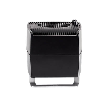 Essick Air Aircare Tabletop Evaporative Humidifier for 1,000 sq. ft., CM330ABLK
