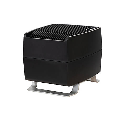 AIRCARE Tabletop Evaporative Humidifier for 1000 sq. ft., CM330DBLK