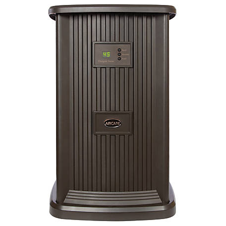 Essick Air Aircare Whole House Pedestal Evaporative Humidifier for 2400 sq. ft.
