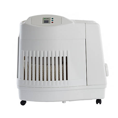 Essick Air Aircare Console Evaporative Humidifier for 3600 sq. ft.