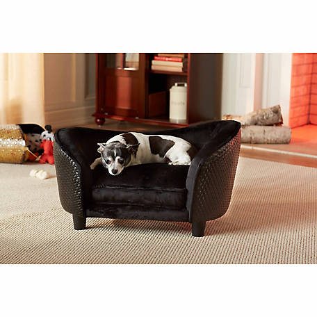 Enchanted Home Pet Snuggle Pet Sofa