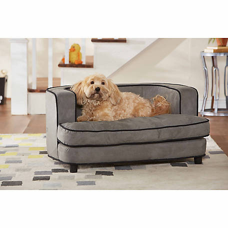 Enchanted Home Pet Cliff Pet Sofa