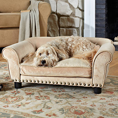 Enchanted Home Pet Dreamcatcher Pet Sofa