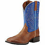 Ariat Men's Sport Western Wide Square 11 in. Western Boot