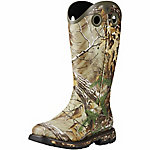 Ariat Men's Conquest Wide Square Toe Buckaroo Insulated Rubber Boot