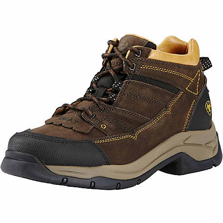 b696de31b85e8 Ariat Men's Terrain Pro H20 5 in. Boot at Tractor Supply Co.