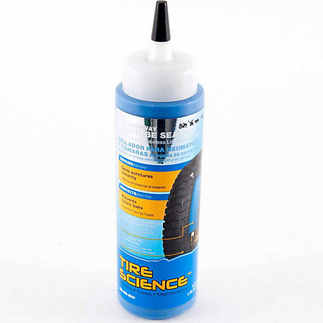 Tire Science Tire and Tube Sealant, 16 oz.