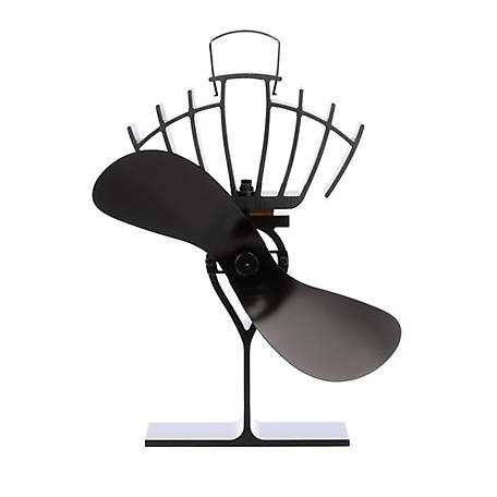 Ecofan UltrAir, Black