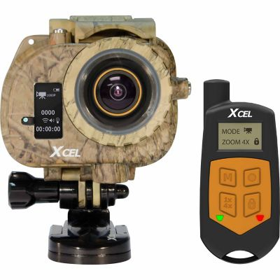 Spypoint XCEL HD2 Hunt Action Video Camera