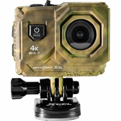 Spypoint XCEL 4K Action Video Camera