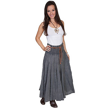 Scully Women's Full Length Skirt