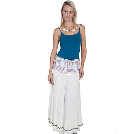 Scully Women's Long Skirt