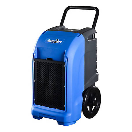 Perfect Aire 70 Liter/150 Pints Industrial Size Dehumidifier