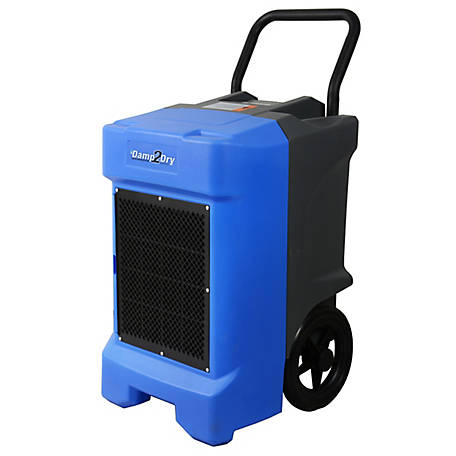 Perfect Aire 200-Pint Dehumidifier