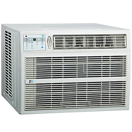 Perfect Aire 18,000/17,700 BTU Energy Star Rated Window Air Conditioner
