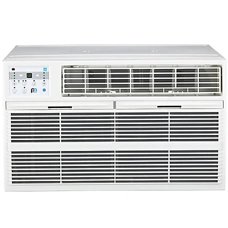 Perfect Aire 12,000 BTU Thru-The-Wall Air Conditioner