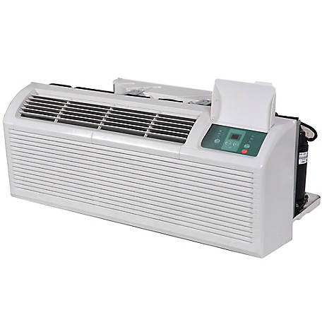 Perfect Aire 7,300/7,100 BTU Packaged Terminal Air Conditioner