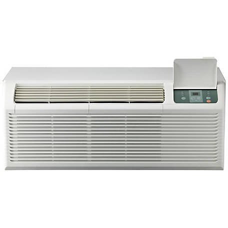 Perfect Aire 12,000/11,800 BTU Packaged Terminal Air Conditioner