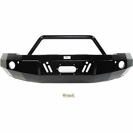 American Built Truck Equipment Dodge 2500/3500 2010-2016 Panther Front Bumper